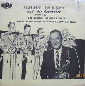 Cover - Jimmy Dorsey: And His Orchestra