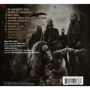 Legion Of The Damned: Ravenous Plague (CD + DVD) - Bild 3