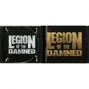 Legion Of The Damned: Ravenous Plague (CD + DVD) - Bild 7