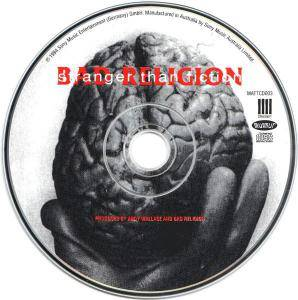 Bad Religion: Stranger Than Fiction (CD) - Bild 4