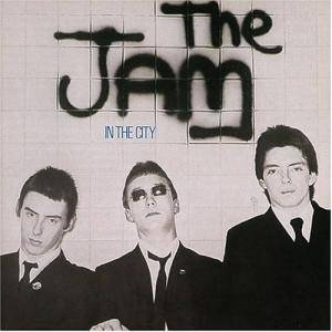 The Jam: In The City (LP) - Bild 1
