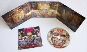 Suicidal Angels: Divide And Conquer (CD) - Bild 10