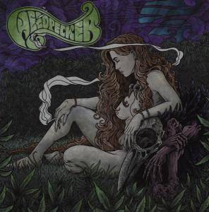Weedpecker: Weedpecker - Cover
