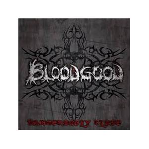 Cover - Bloodgood: Dangerously Close