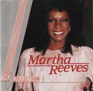 Cover - Martha Reeves: Collection, The