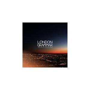 Cover - London Grammar: Wasting My Young Years