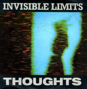 Cover - Invisible Limits: Thoughts