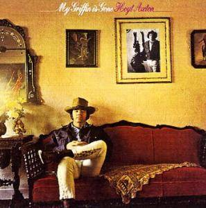 Cover - Hoyt Axton: My Griffin Is Gone