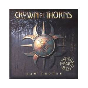 Cover - Crown Of Thorns: Raw Thorns