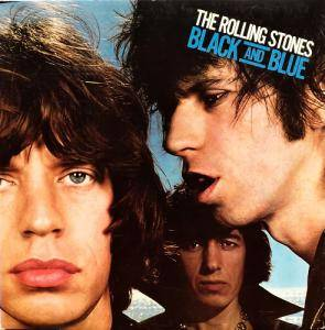 The Rolling Stones: Black And Blue (LP) - Bild 1