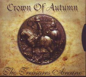 Crown Of Autumn: Treasure Arcane, The - Cover
