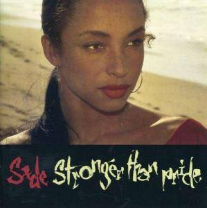 Sade: Stronger Than Pride (LP) - Bild 1