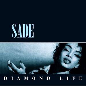 Sade: Diamond Life (LP) - Bild 1