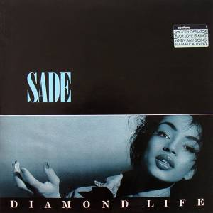 Sade: Diamond Life (LP) - Bild 7