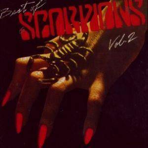 Scorpions: Best Of Scorpions Vol. 2 - Cover
