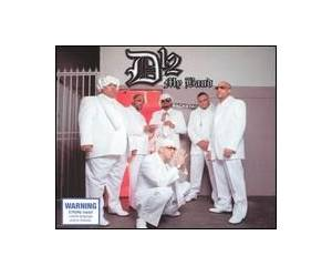 D12: My Band - Cover