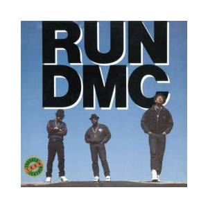 Cover - Run-D.M.C.: Tougher Than Leather