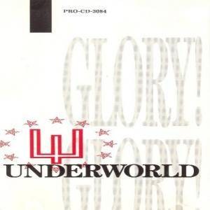 Underworld: Glory! Glory! - Cover