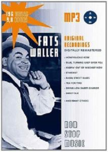 Fats Waller: Original Recordings - Non Stop Music - Cover