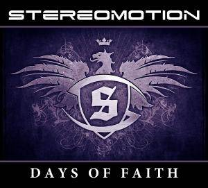 Cover - Stereomotion: Days Of Faith