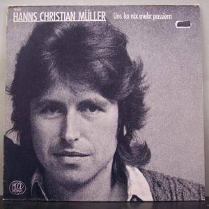 Hanns Christian Müller