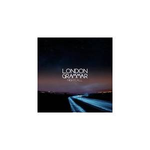 Cover - London Grammar: Nightcall