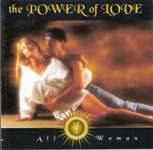 Power Of Love Soft Rock Classics - All Woman, The - Cover