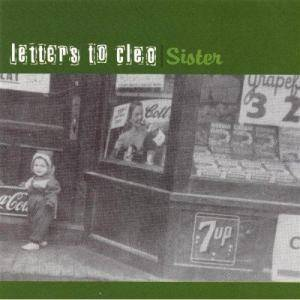 Cover - Letters To Cleo: Sister