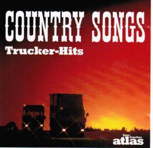 Country Songs - Trucker-Hits - Cover