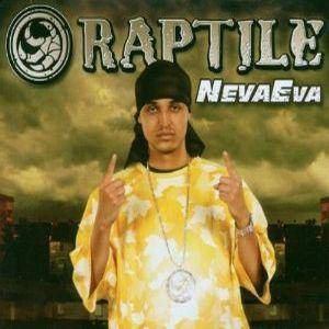 Cover - Raptile: Nevaeva