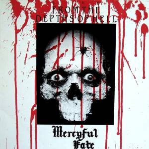 Mercyful Fate: Live From The Depths Of Hell (LP) - Bild 1