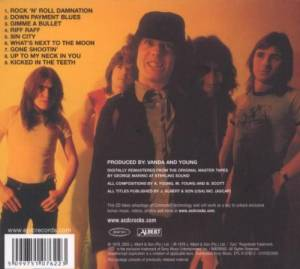 AC/DC: Powerage (CD) - Bild 5