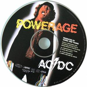 AC/DC: Powerage (CD) - Bild 7