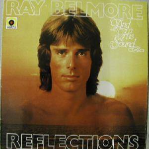 Cover - Ray Belmore: Reflections
