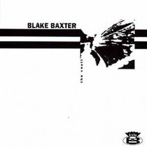 Cover - Blake Baxter: Vault, The