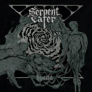 Serpent Eater: Hyena - Cover