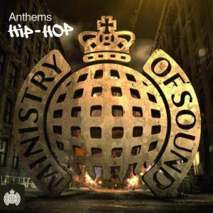 Cover - Big Punisher: Anthems Hip-Hop