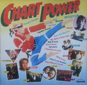 Cover - Okay: Chart Power