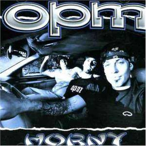 Cover - OPM: Horny