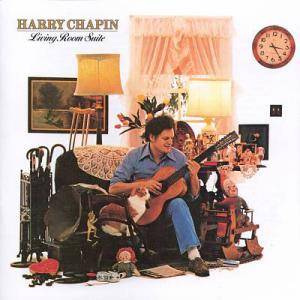 Cover - Harry Chapin: Living Room Suite