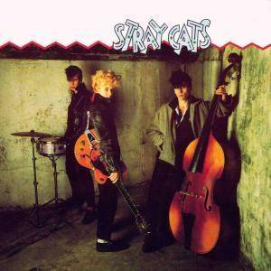 Stray Cats: Stray Cats (LP) - Bild 1