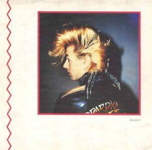 Stray Cats: Stray Cats (LP) - Bild 5