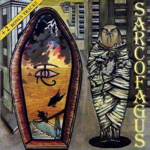 Sarcofagus: Cycle Of Life - Cover