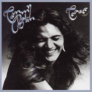 Tommy Bolin: Teaser - Cover