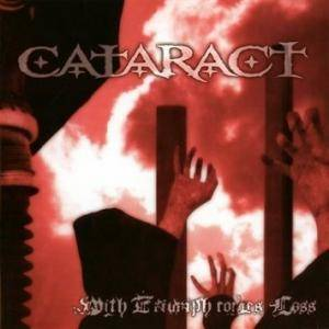 Cataract: With Triumph Comes Loss (CD) - Bild 1