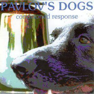 Pavlov's Dogs: Conditioned Response - Cover
