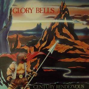 Glory Bells: Century Rendezvous - Cover