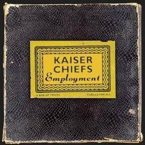 Kaiser Chiefs: Employment (CD) - Bild 1