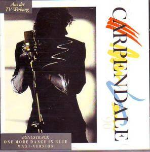 Howard Carpendale: Carpendale '90 - Cover