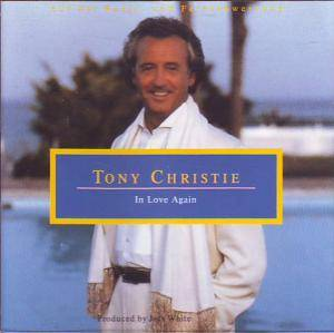 Cover - Tony Christie: In Love Again